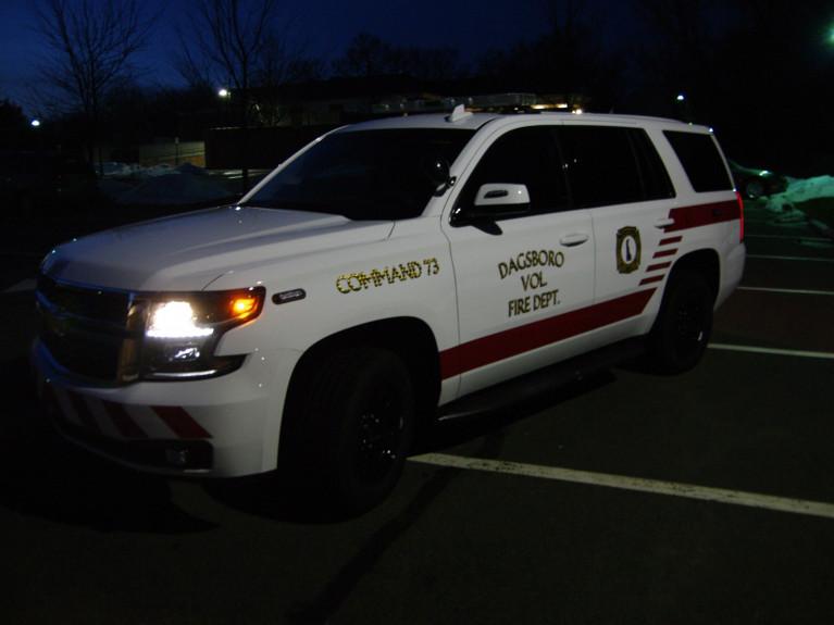 Dagsboro Fire Department